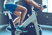 Best cardio workout.