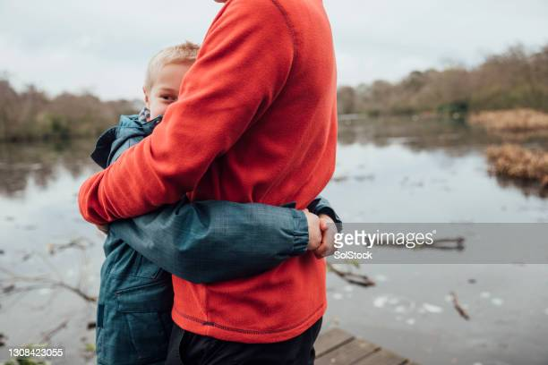 best dad ever - genderblend stock pictures, royalty-free photos & images