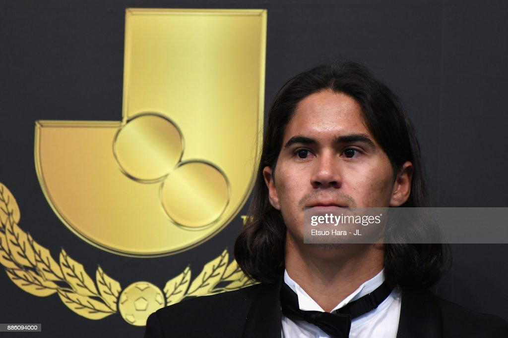 2017 J.League Awards : News Photo