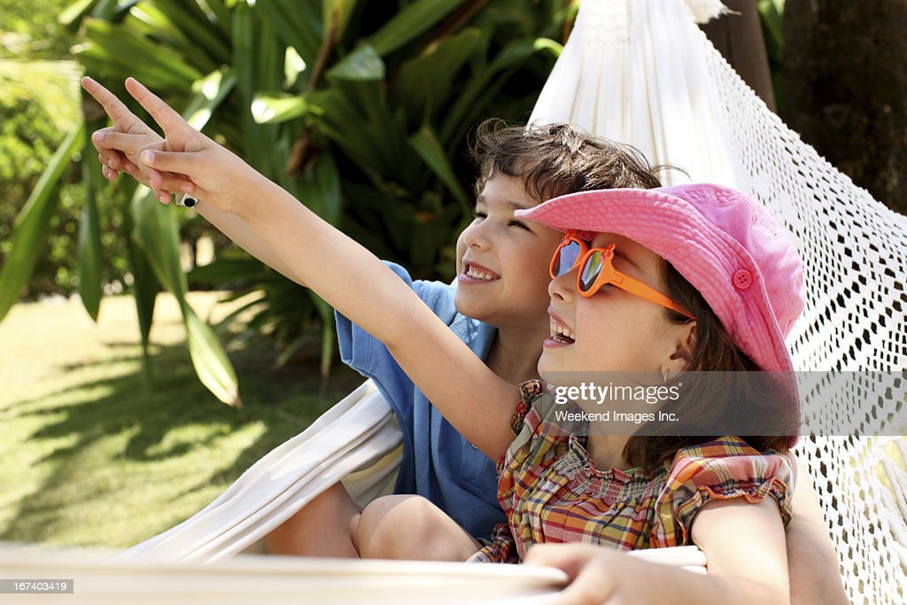 Best family vacation destinations : Stock Photo