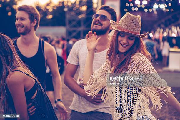Beste festival je zuvor!