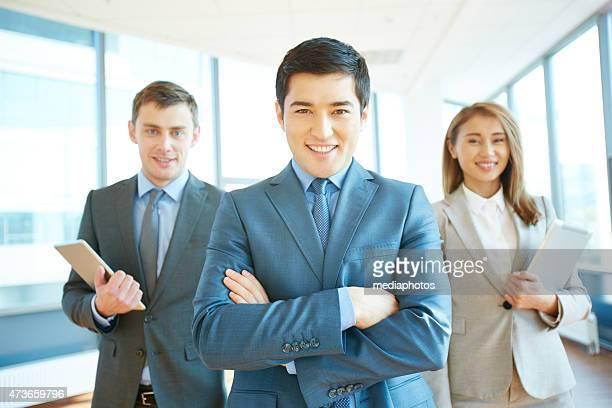 ベストのマネージャー - 酋長 ストックフォトと画像