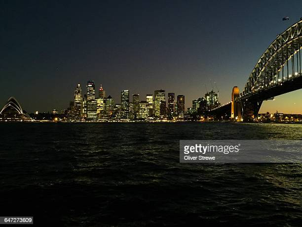 30 Top The Sydney Harbour Bridge Pictures, Photos and Images
