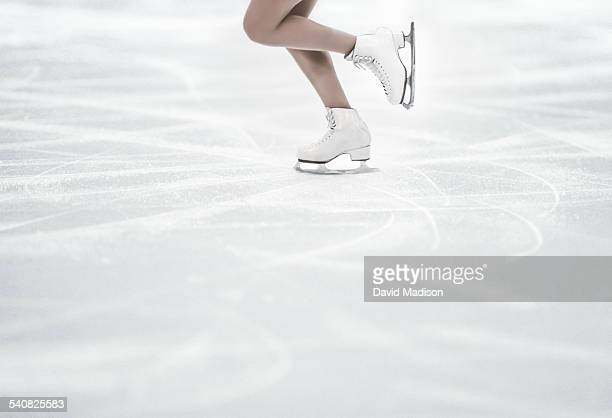 best of the month - ice skate stock pictures, royalty-free photos & images