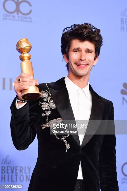 Best Performance by an Actor in a Supporting Role in a Series Limited Series or Motion Picture Made for Television for 'A Very English Scandal'...