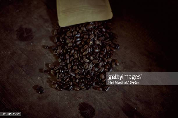best quality of arabica coffee beans - heri mardinal stock pictures, royalty-free photos & images