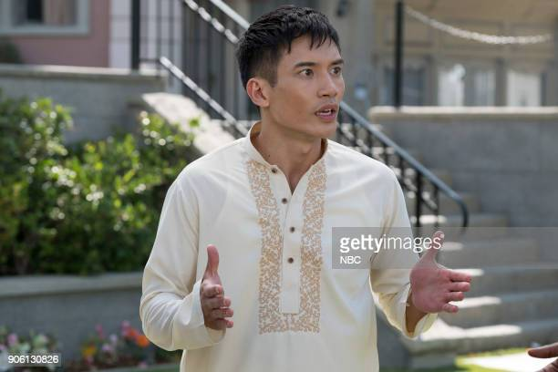 PLACE Best Self Episode 210 Pictured Manny Jacinto as Jianyu
