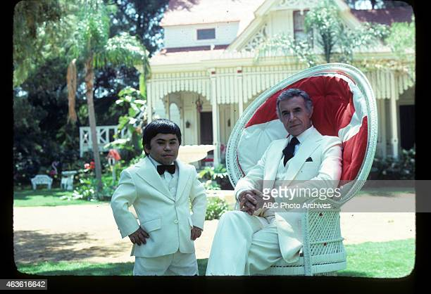 ISLAND Best Seller / The Tomb Airdate October 14 1978 L