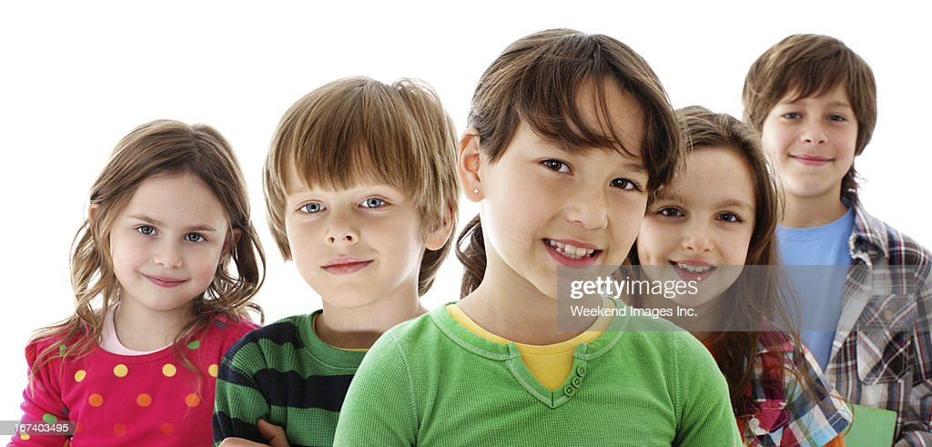 Best students : Stock Photo
