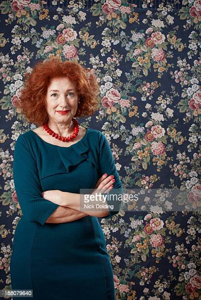 best vintage 42 - redhead stock pictures, royalty-free photos & images