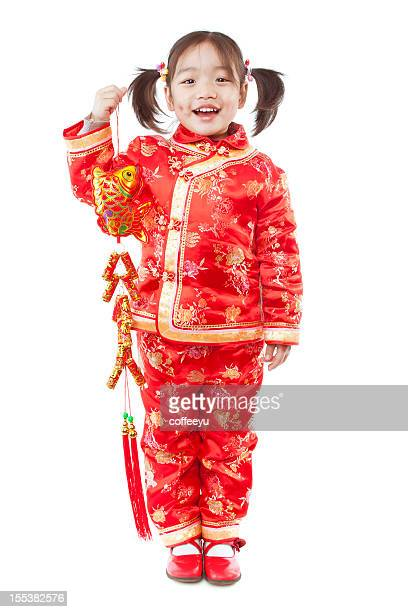 best wishes for new year - traditional clothing stock pictures, royalty-free photos & images