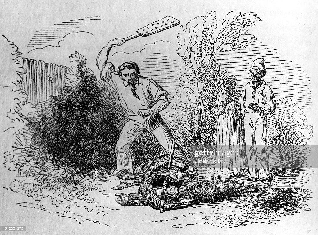 Bestrafung Im Mittelalter