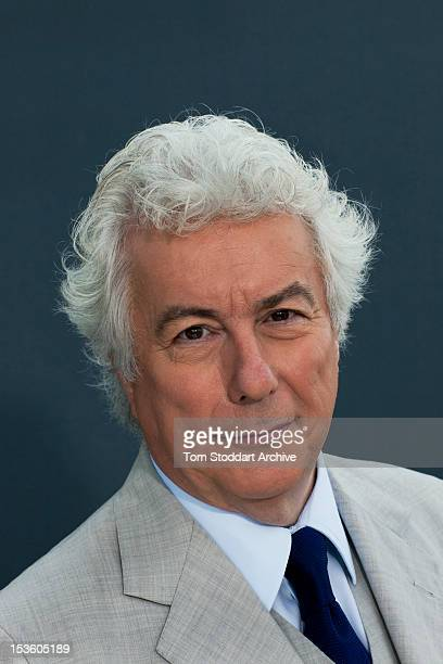 Bestselling author Ken Follett photographed in London Mr Follett's thrillers and historical novels have sold more than 130 million copies and four of...