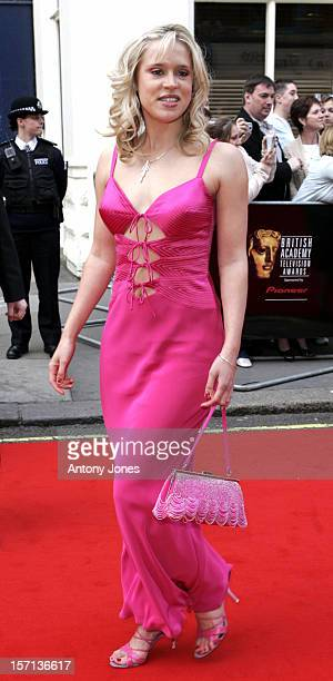 Beth Cordingly Attends Bafta British Academy Film Awards At London'S Theatre Royal