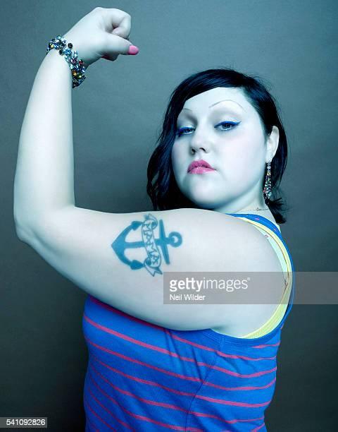 Beth Ditto of Gossip
