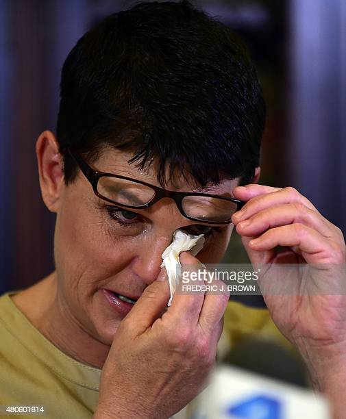Beth Ferrier one of two women who were Jane Doe witnesses in the 2005 lawsuit brought by Andrea Constand which alleged sexual battery by comedian...