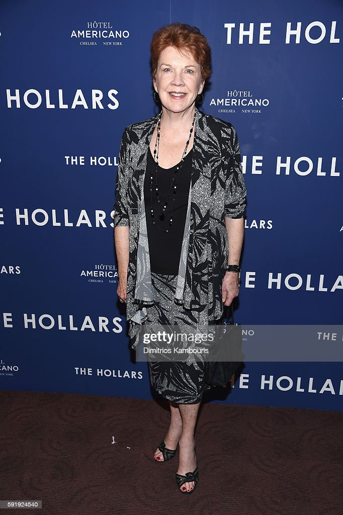 Beth Fowler attends 'The Hollars' New York Screening at Cinepolis Chelsea on August 18, 2016 in New York City.