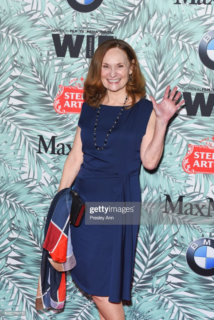 Beth Grant arrives at the 10th Annual Women In Film Pre-Oscar Cocktail Party at Nightingale Plaza on February 24, 2017 in Los Angeles, California.