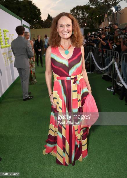 Beth Grant at Fox Searchlight's 'Battle of the Sexes' Los Angeles Premiere on September 16 2017 in Westwood California