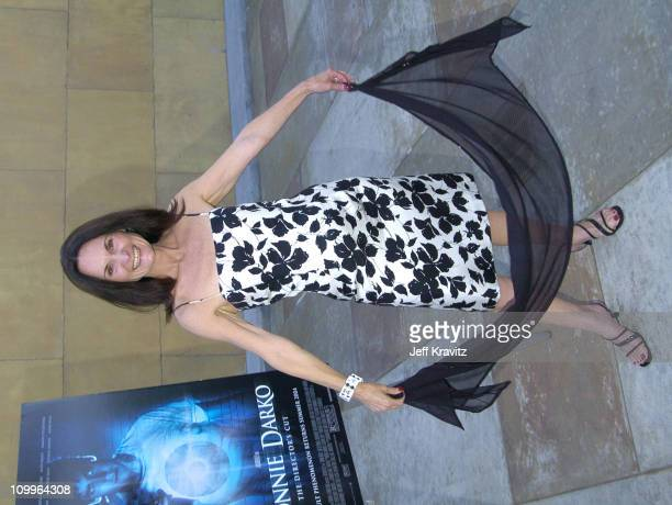 The Director's Cut Los Angeles Premiere at Egyptian Theater in Hollywood California United States