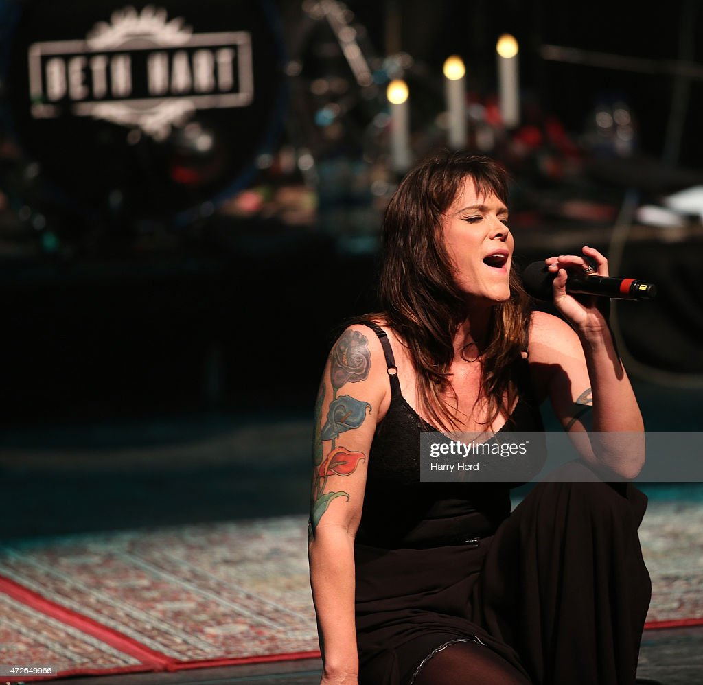 Beth Hart Wiki Great beth hart performs at the barbican photos and images | getty images