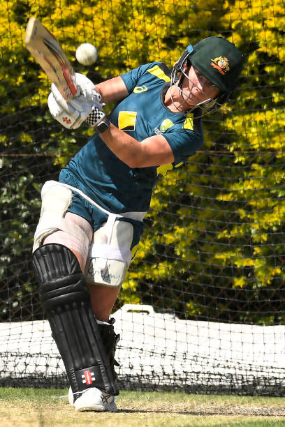 AUS: Australia T20 Training Session
