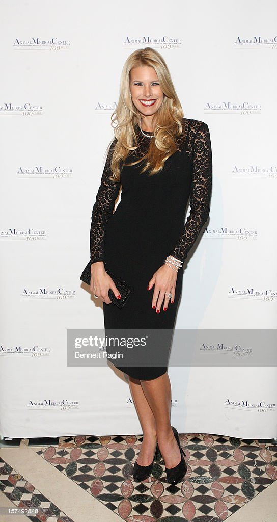 Beth Ostrosky Stern attends The Animal Medical Center's TOP DOG Gala at Cipriani 42nd Street on December 3, 2012 in New York City.