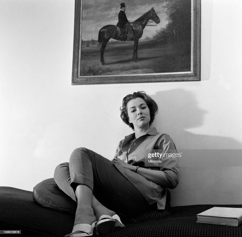 Barbara Kent,Joanne Tseng Adult picture Violett Beane,Alicia Vergel (1927?993)