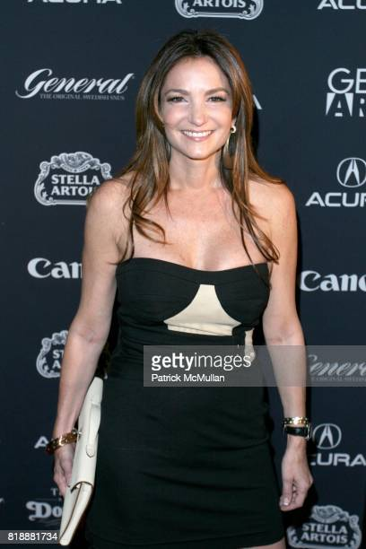 Beth Shak attends New York Premiere of 'HAPPYTHANKYOUMOREPLEASE' Presented by THE GEN ART FILM FESTIVAL and ACURA at Ziegfeld Theatre on April 7 2010...