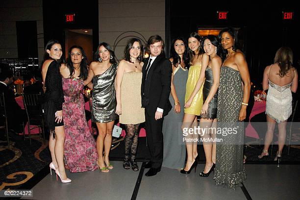 Beth Shapiro Roopal Patel Elizabeth Hui Fabiola Beracasa Johnathan Riss Aida Khoursheed Sylvana SotoWard guests attend NEW YORKERS FOR CHILDREN...