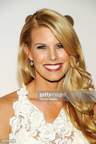 Beth Stern attends the 2013 Animal League America Celebrity gala at The Waldor Astoria on November 22 2013 in New York City