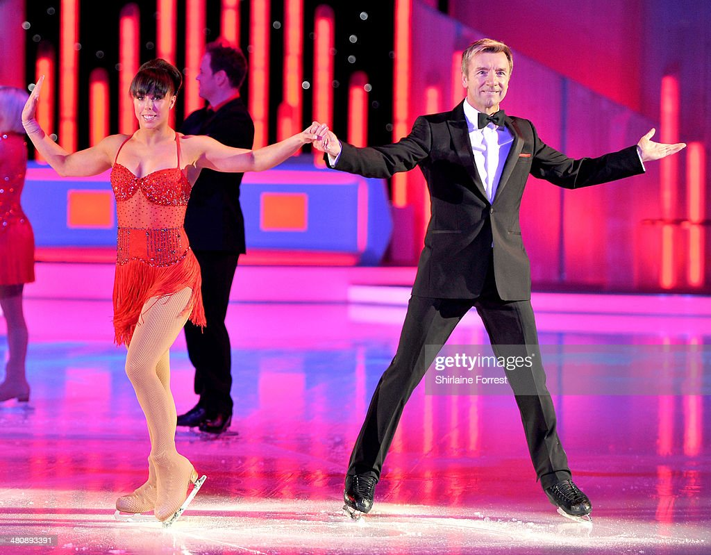 Torvill & Dean's Dancing On Ice: The Final Tour - Photocall : News Photo