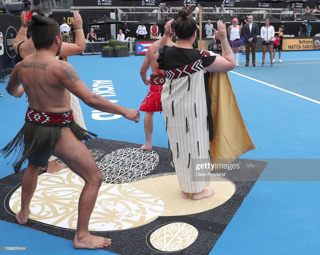 2019 ASB Classic - Day 1 : News Photo