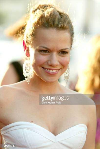 Bethany Joy Lenz during 2004 Movieline Young Hollywood Awards Red Carpet Sponsored by Hollywood Life at Avalon Hollywood in Hollywood California...
