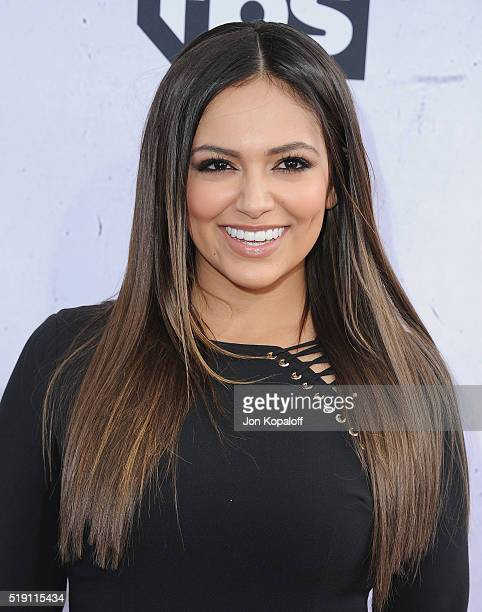 Bethany mota pictures and photos getty images bethany mota arrives at iheartradio music awards on april 3 2016 in inglewood california m4hsunfo