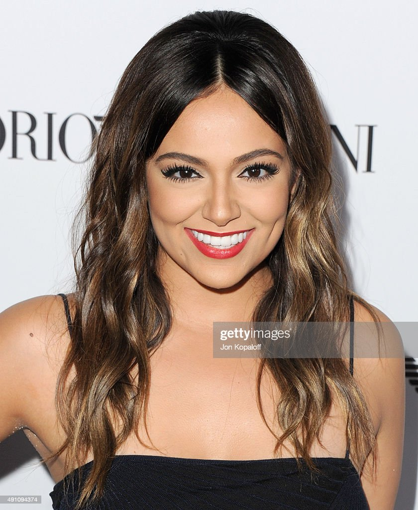 Teen Vogue's 13th Annual Young Hollywood Issue Launch Party - Arrivals