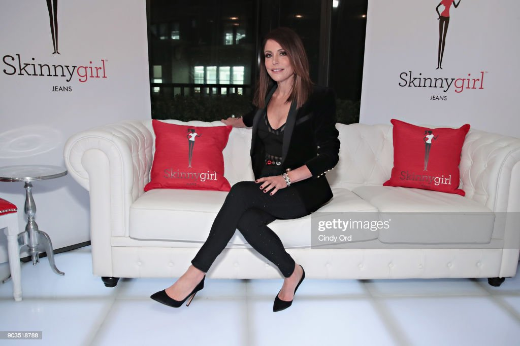 ONE Jeanswear Group and Bethenny Frankel Celebrate the Launch of Skinnygirl Jeans
