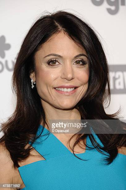 Bethenny Frankel attends the 2015 NBCUniversal Cable Entertainment Upfront at The Jacob K Javits Convention Center on May 14 2015 in New York City