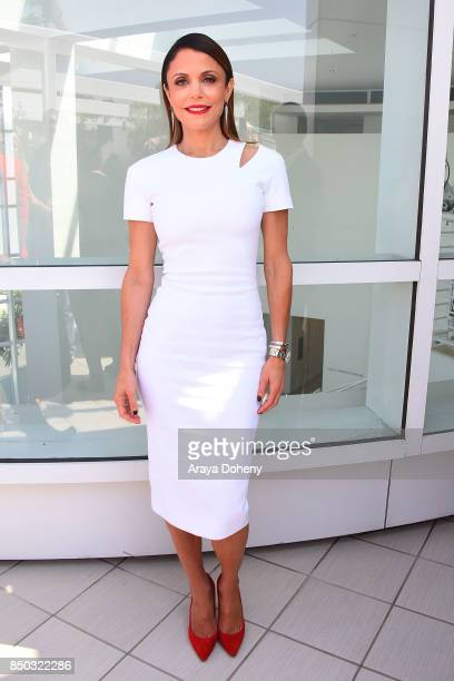 Bethenny Frankel attends the premiere of ABC's 'Shark Tank' Season 9 at The Paley Center for Media on September 20 2017 in Beverly Hills California