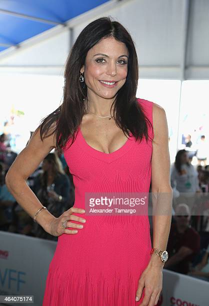Bethenny Frankel attends the Whole Foods Market Grand Tasting Village Featuring MasterCard Grand Tasting Tents KitchenAid® Culinary Demonstrations...