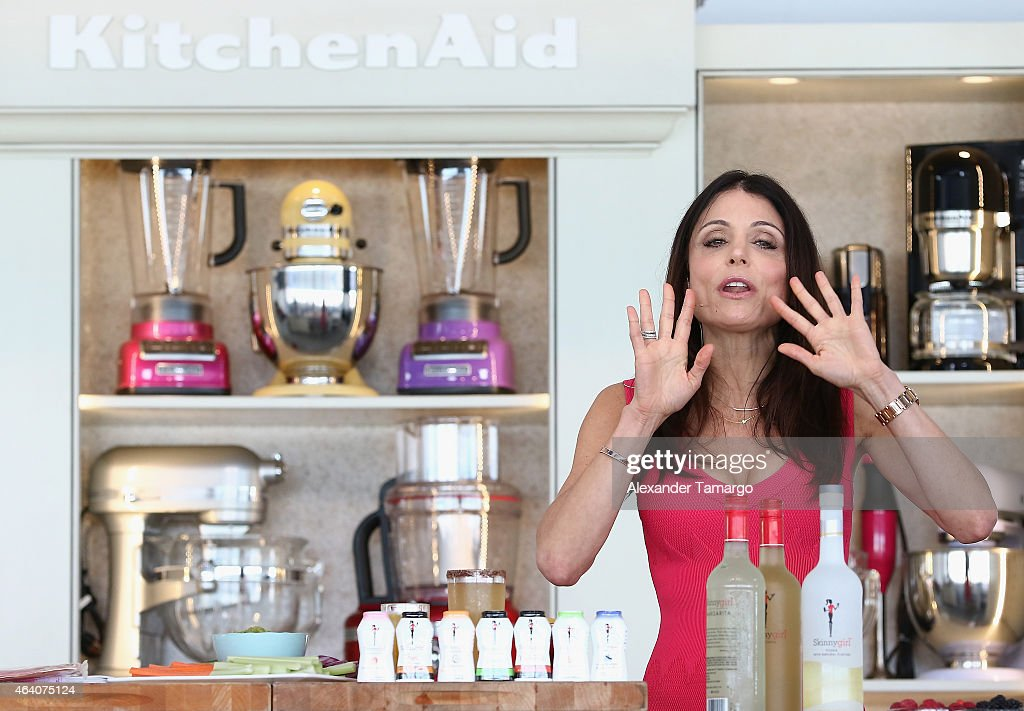 Whole Foods Market Grand Tasting Village Featuring MasterCard Grand Tasting Tents & KitchenAid® Culinary Demonstrations - TASTING TENTS/SPONSORS/BOOK SIGNINGS - 2015 Food Network & Cooking Channel South Beach Wine & Food Festival