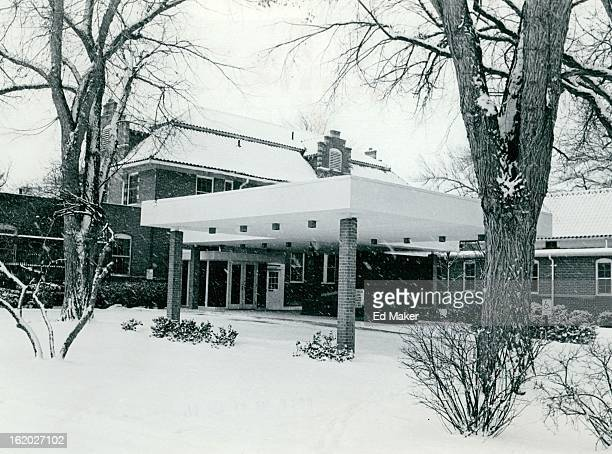 FEB 16 1978 FEB 17 1978 Bethesda Care Center Bethesda In Trouble Bethesda Mental Health Center which serves Southeast Denver may be forced to close...