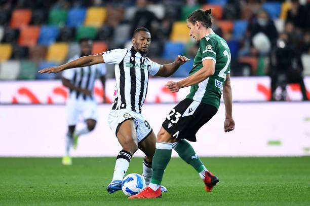 ITA: Udinese Calcio v Hellas Verona FC - Serie A
