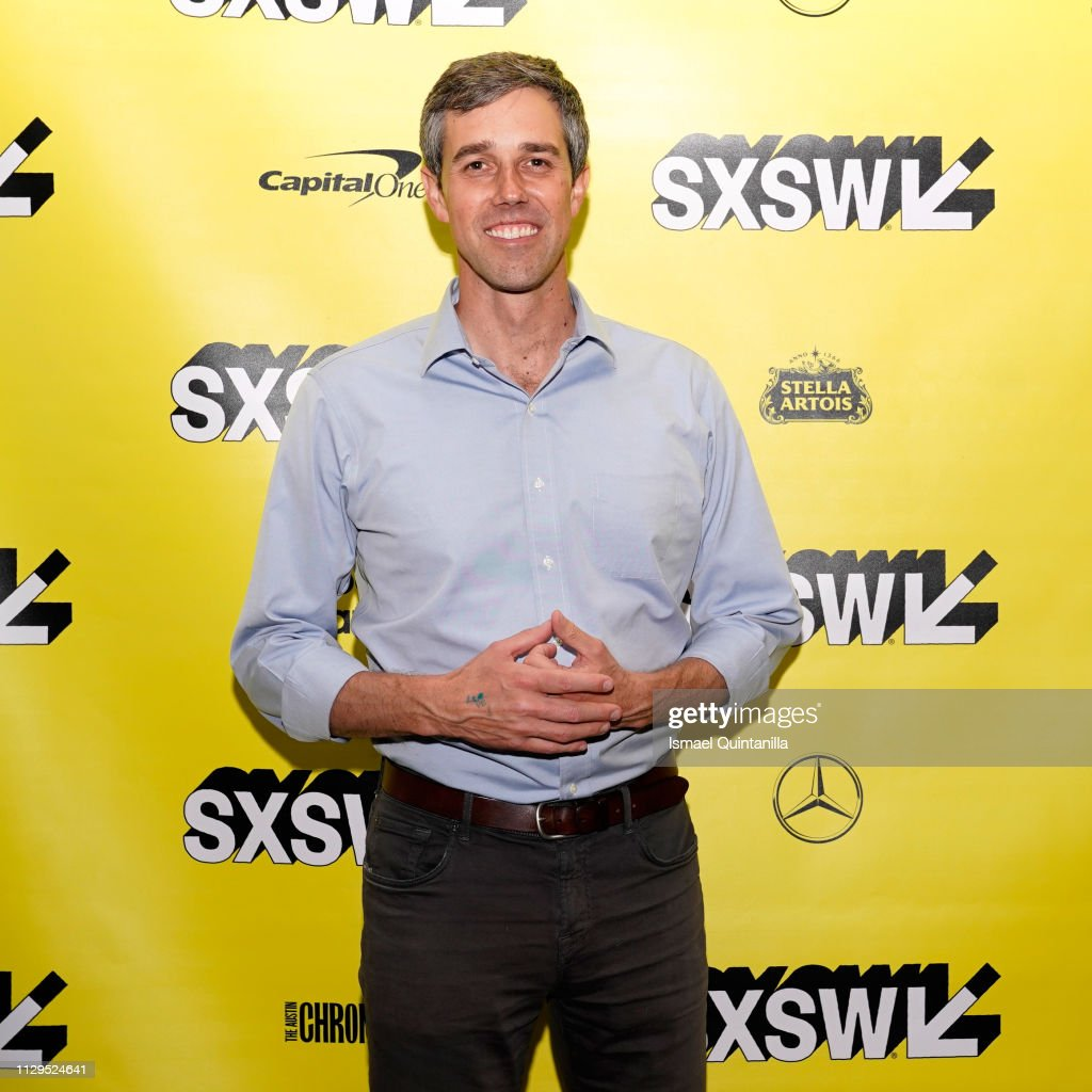 'The River and the Wall' Premiere - 2019 SXSW Conference and Festivals : News Photo