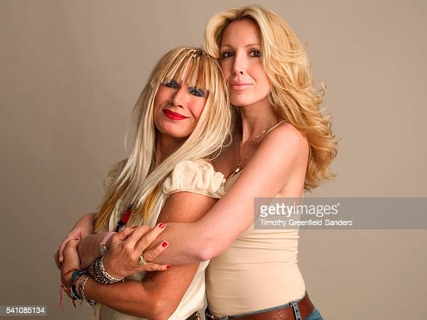 Betsey and Lulu Johnson