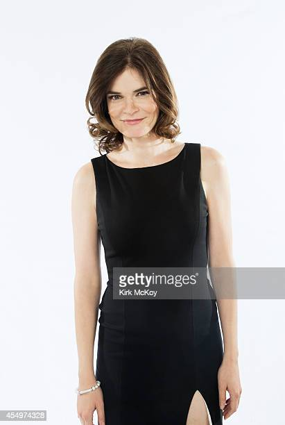 Betsy Brandt is photographed for Los Angeles Times on August 25 2014 in Los Angeles California PUBLISHED IMAGE CREDIT MUST BE Kirk McKoy/Los Angeles...
