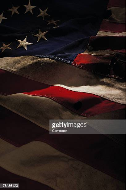 Betsy Ross Flag , American Revolution