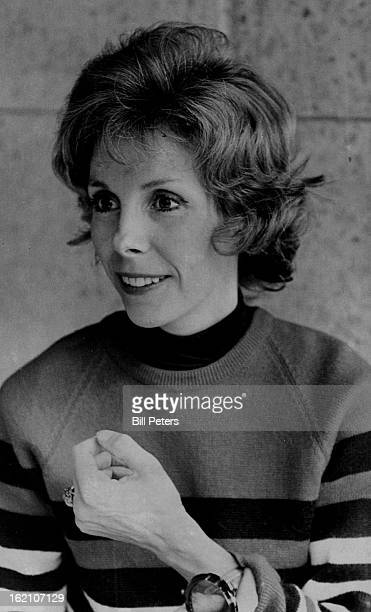 DEC 9 1971 Betsy Von Furstenberg Envisions Character Actress Career The Gingerbread Lady costar believes repertory theatre is comina