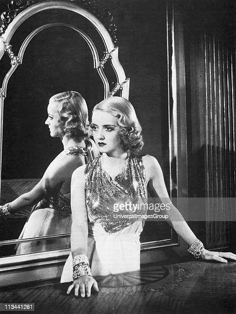 Bette Davis as an infatuated 'flapper' in The Rich Are Always With Us 1932