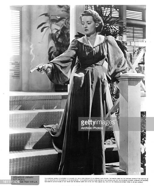 The Letter 1940 Bette Davis Stock s and
